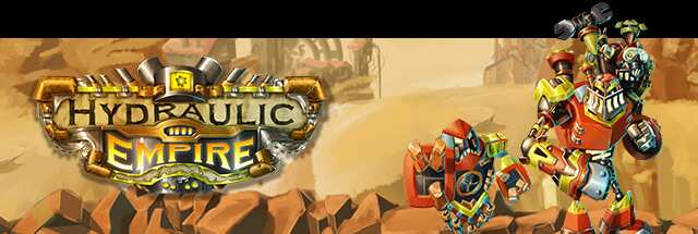 Hydraulic Empire Trainer for PC