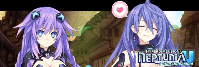 Hyperdimension Neptunia U: Action Unleashed Trainer