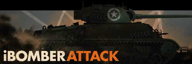 iBomber Attack Trainer, Cheats for PC