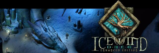 Icewind Dale: Enhanced Edition Message Board for iPhone/iPad