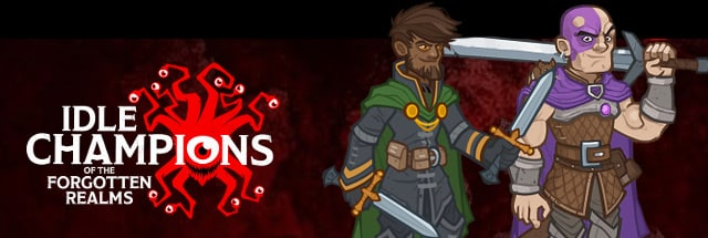 Idle Champions of the Forgotten Realms Trainer for PC