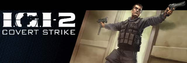 IGI 2: Covert Strike Trainer for PC