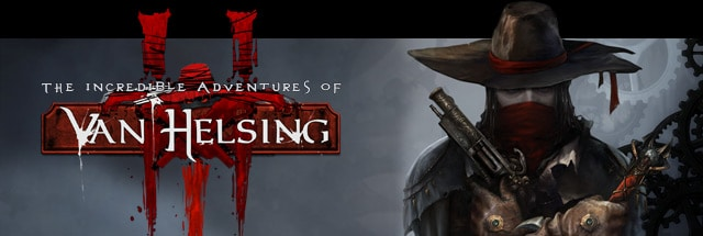 Incredible Adventures of Van Helsing 3 Trainer