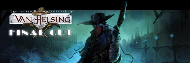 Incredible Adventures of Van Helsing Final Cut Trainer, Cheats for PC