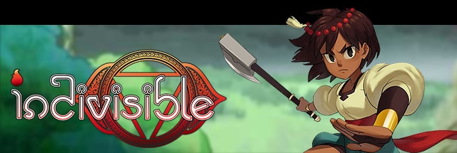 Indivisible Trainer for PC