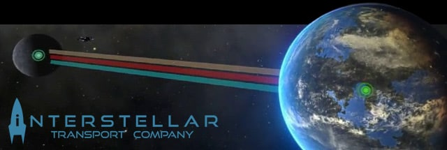 Interstellar Transport Company Trainer for PC
