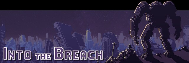 Into the Breach Trainer for PC