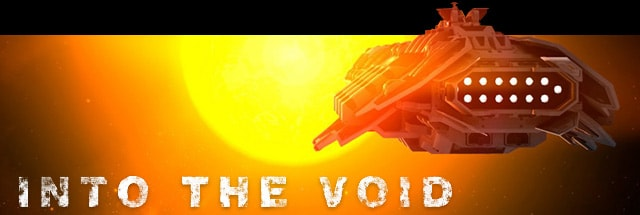 Into the Void Trainer for PC