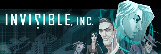 Invisible Inc. Trainer for PC
