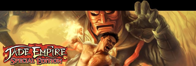 Jade Empire: Special Edition Message Board for PC