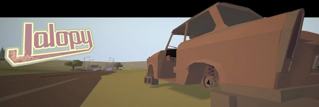 Jalopy Message Board for PC
