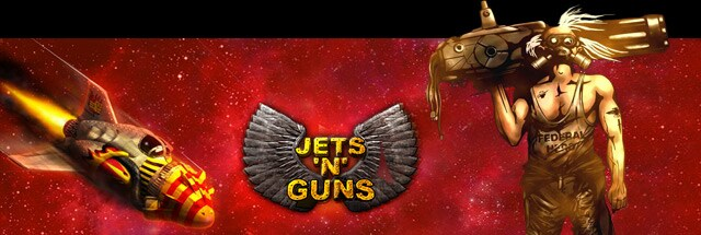Jets N Guns Gold Trainer