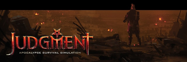 Judgment: Apocalypse Survival Simulation Message Board for PC