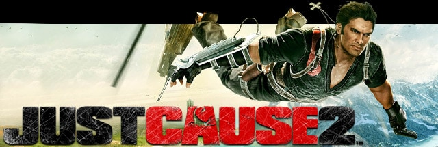 Just Cause 2 Trainer, Cheats for PC