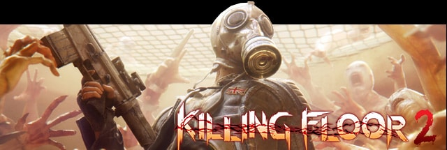 Killing Floor 2 Trainer, Cheats for PC