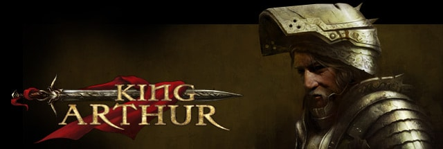 King Arthur: The Role-Playing Wargame Trainer for PC