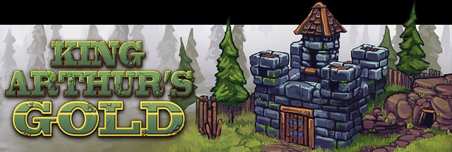 King Arthur´s Gold Trainer for PC