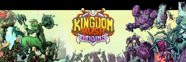 Kingdom Rush Origins Trainer and Cheats Discussion - Page 3