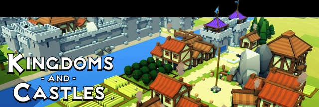 Kingdoms and Castles Message Board for PC