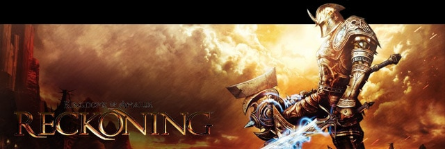 Kingdoms of Amalur: Reckoning Trainer