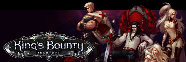 King´s Bounty: Dark Side Trainer for PC