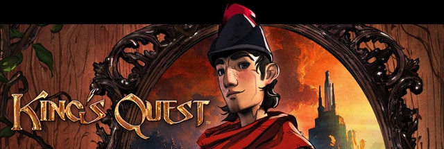 King's Quest Trainer
