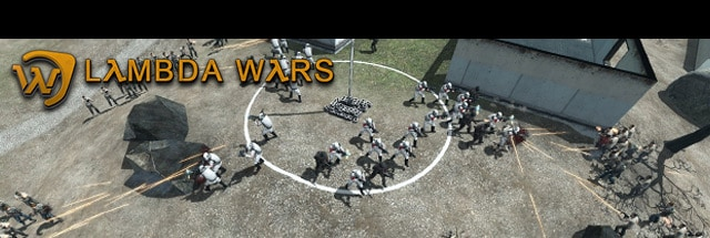 Lambda Wars Trainer for PC