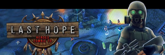 Last Hope - Tower Defense Trainer