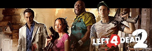 Left 4 Dead 2 Trainer, Cheats for PC