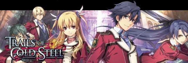 Legend of Heroes: Trails of Cold Steel, The Trainer
