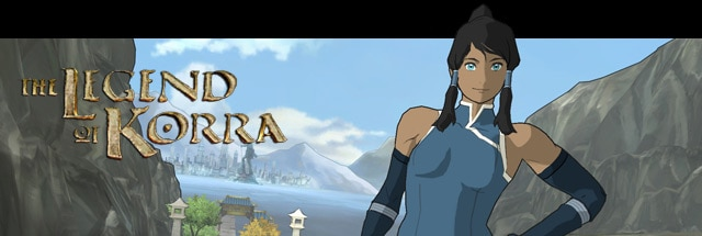 The Legend Of Korra Cheats for XBox 360