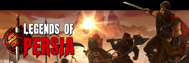 Legends of Persia Trainer for PC
