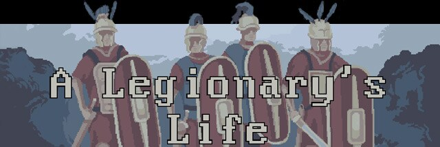 Legionary´s Life, A Trainer for PC