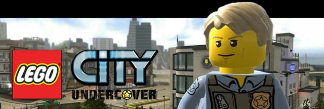 Lego City Undercover Trainer for PC