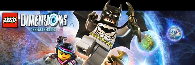 LEGO Dimensions Cheats for XBox 360