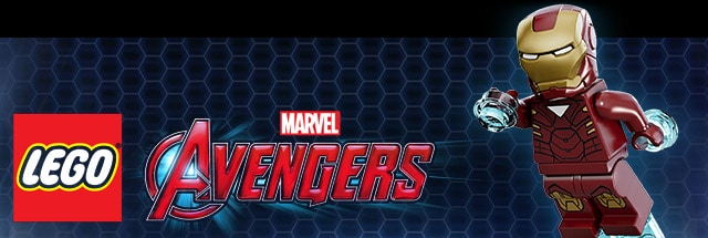 LEGO Marvel Avengers Trainer, Cheats for PC