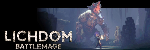 Lichdom: Battlemage Cheats for XBox One
