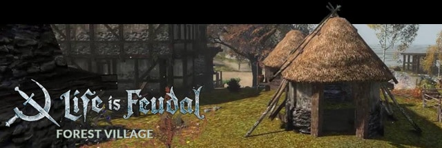 Life is Feudal: Forest Village Trainer for PC