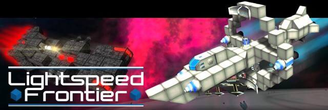 Lightspeed Frontier Trainer for PC