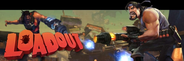 Loadout Trainer for PC