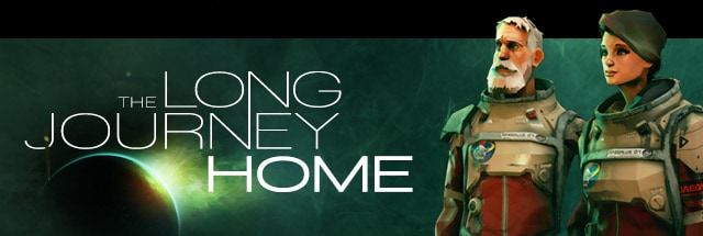 The Long Journey Home Trainer for PC