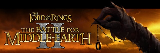 Lord of the Rings: Battle for Middle Earth 2 Message Board for PC