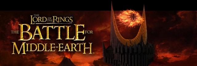 Lord of the Rings: Battle for Middle Earth Trainer for PC