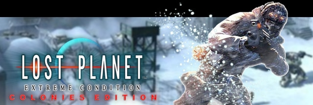 Lost Planet: Colonies Edition Message Board for PC