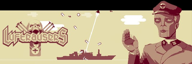 Luftrausers Trainer for PC