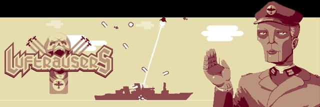Luftrausers Message Board for Playstation 3