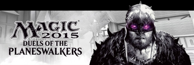Magic: The Gathering - Duels of the Planeswalkers 2015 Trainer