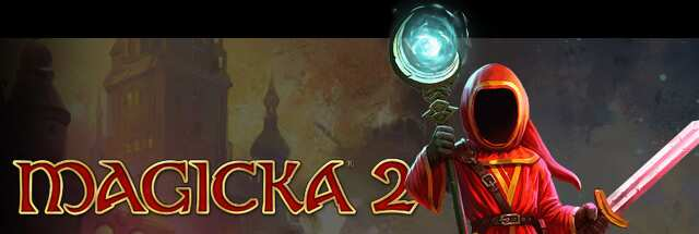 Magicka 2 Message Board for PC