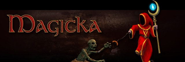 Magicka Trainer for PC