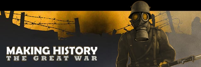 Making History: The Great War Trainer for PC